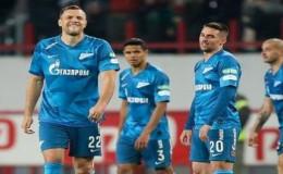 Прогноз на матч: Бенфика - Зенит (10.12.2019)