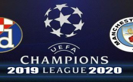 Прогноз на матч Динамо Загреб - Манчестер Сити 11.12.2019