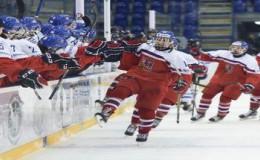 Прогноз на хоккей: Чехия — Финляндия (12.12.2019)