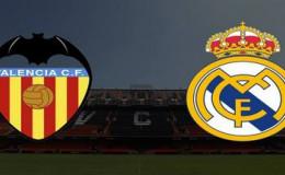 Прогноз на матч: Валенсия – Реал (Мадрид) (15.12.2019)