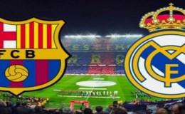 Прогноз на матч: Барселона - Реал (18.12.2019)