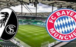 Прогноз на матч: Фрайбург - Бавария (18.12.2019)