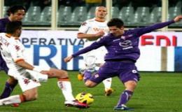 Прогноз на матч Фиорентина – Рома (20.12.2019)