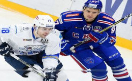 Прогноз на хоккей Барыс - СКА (25.12.2019)