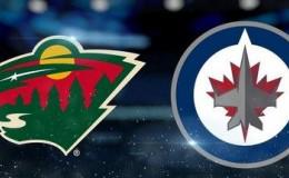 Прогноз на хоккей Миннесота - Виннипег (04.01.2020)
