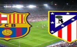 Прогноз на матч: Барселона – Атлетико (09.01.2020)