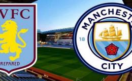Прогноз на матч: Астон Вилла - Манчестер Сити (12.01.2020)