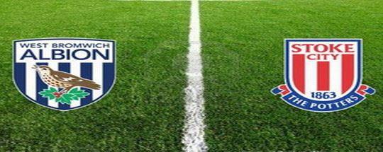 Прогноз на матч: Вест Бромвич – Сток Сити (20.01.2020)