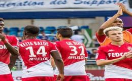 Прогноз на матч: Сент Приве Сент Хилаире — Монако (20.01.2020)