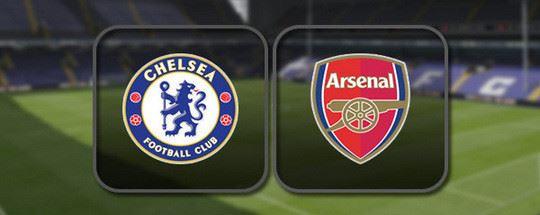Прогноз на матч: Челси – Арсенал (21.01.2020)