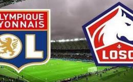Прогноз на матч: Лион – Лилль (21.01.2020)