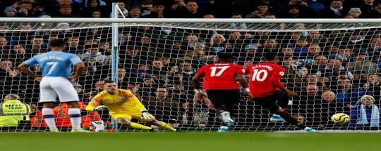 Прогноз на матч: Манчестер Сити — Манчестер (29.01.2020)
