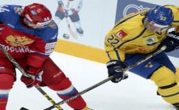 Прогноз на матч: Швеция — Россия (08.02.2020)
