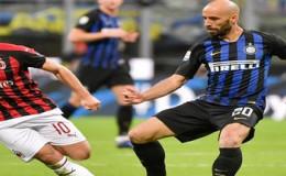 Прогноз на матч: Интер – Милан (09.02.2020)