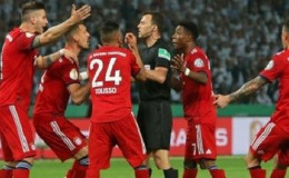 Прогноз на матч: Бавария – РБ Лейпциг (09.02.2020)