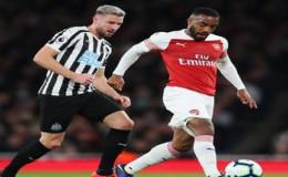 Прогноз на матч: Арсенал - Ньюкасл (16.02.2020)