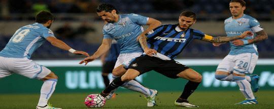 Прогноз на матч: Лацио – Интер (16.02.2020)