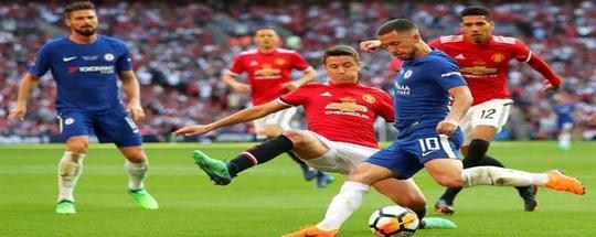 Прогноз на матч: Челси – Манчестер Юнайтед (17.02.2020)