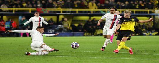 Прогноз на матч: ПСЖ - Боруссия Дортмунд (11.03.2020)