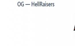Прогноз на киберспорт: OG — HellRaisers (14.04.2020)