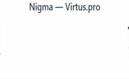Прогноз на киберспорт: Nigma — Virtus.pro (14.04.2020)