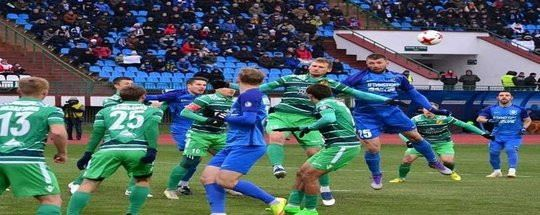 Прогноз на футбол: Рух Брест II — Городея II (01.05.2020)