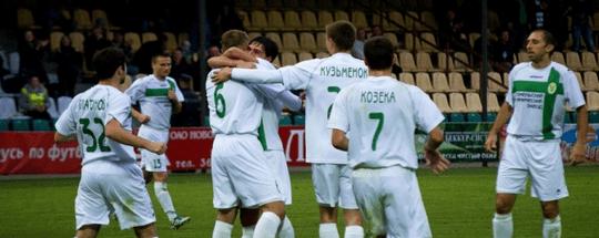 Прогноз на футбол: НФК Минск- Гомель (03.05.2020)