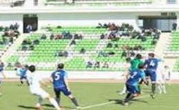 Прогноз на футбол: Мерв - Небитчи (04.05.2020)