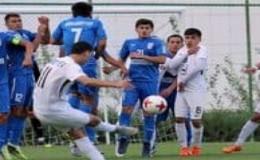 Прогноз на футбол: Шагадам - Копетдаг (04.05.2020)