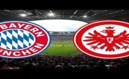 Прогноз на футбол: Бавария - Айнтрахт Франкфурт (23.05.2020)