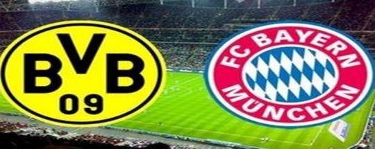 Прогноз на футбол: Боруссия Дортмунд - Бавария (26.05.2020)