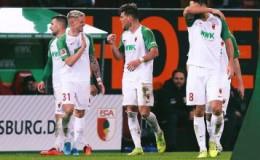 Прогноз на футбол: Герта — Аугсбург (30.05.2020)