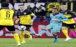 Прогноз на футбол: Падерборн - Боруссия Дортмунд (31.05.2020)
