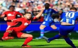 Прогноз на футбол: Фрайбург - Герта (16.06.2020)