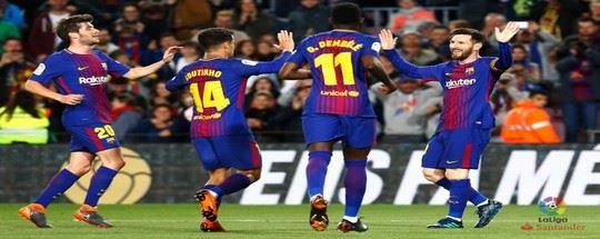 Прогноз на футбол: Барселона — Леганес (16.06.2020)