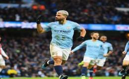 Прогноз на футбол: Манчестер Сити — Арсенал (17.06.2020)