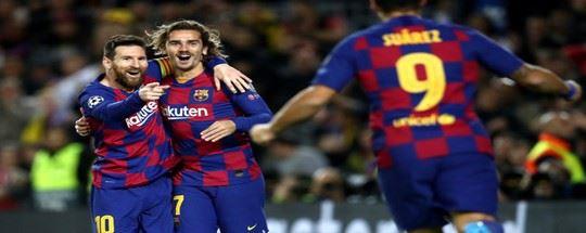 Прогноз на футбол: Севилья — Барселона (19.06.2020)