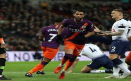 Прогноз на футбол: Тоттенхэм — Манчестер (19.06.2020)
