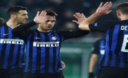 Прогноз на футбол: Интер — Сампдория (21.06.2020)