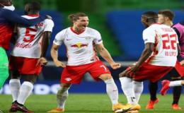 Прогноз на футбол: Лейпциг - ПСЖ (18.08.2020)