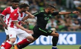 Прогноз на футбол: Црвена Звезда - Европа (18.08.2020)