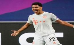 Прогноз на футбол: Лион - Бавария (19.08.2020)