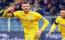 Прогноз на футбол: Специя - Фрозиноне (20.08.2020)