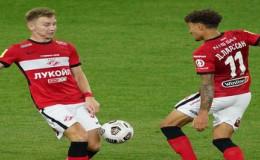 Прогноз на футбол: Спартак - Локомотив (23.08.2020)