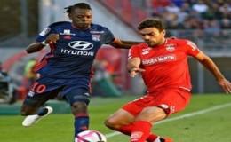 Прогноз на футбол: Лион - Дижон (28.08.2020)
