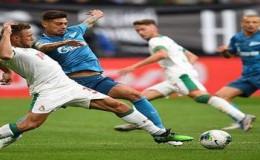 Прогноз на футбол: Локомотив - Зенит (30.08.2020)