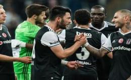 Прогноз на футбол: Бешикташ - Сивасспор (01.09.2020)