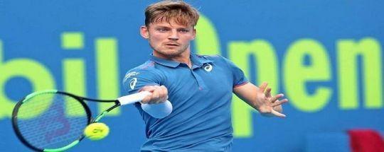 Прогноз на теннис: Рейлли Опелка - Давид Гоффин (01.09.2020)