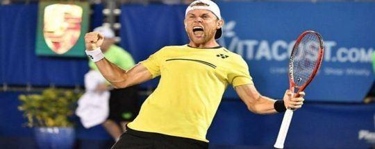 Прогноз на теннис: Хуан Игнасио Лондеро - Борна Чорич (02.09.2020)