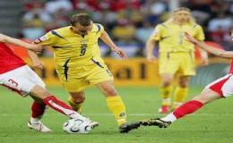 Прогноз на футбол: Украина - Швейцария (03.09.2020)